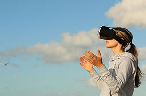 UC San Diego edX Virtual Reality courses
