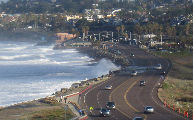 Citizen Science Will Help Assess Effects of El Niño