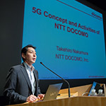 CWC 5G Wireless Forum: The Promise and the Potential of a New User Experience