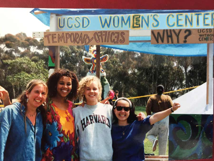The Women's Center UC San Diego