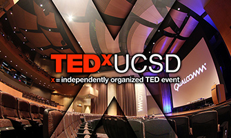 Winners of TEDxUCSD