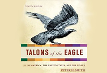 Book: Talons of the Eagle