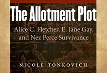 The Allotment Plot