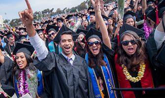 UCSD Commencement