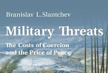 Military Threats book