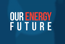 Our Energy Future Public Lecture