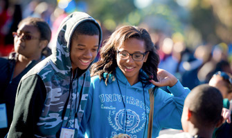 College-Ready Conference Reaches out to African American Students