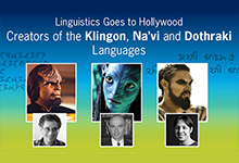 Linguistics Goes to Hollywood