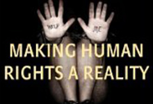 Making Human Rights a Reality Book