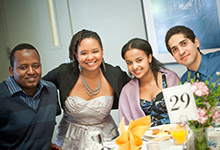 17th Annual Black History Luncheon
