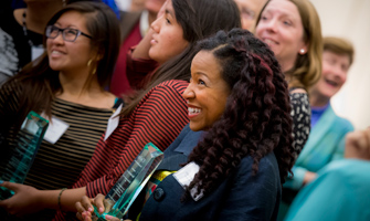 Diversity Awards Honor Outstanding Outreach and Inclusion Initiatives