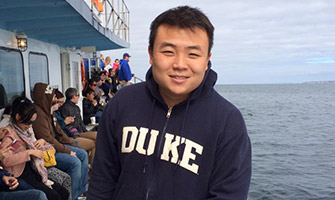 Boren and Fulbright Awards Support Graduate Student Research Abroad