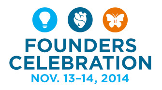 UCSD founders day 2014