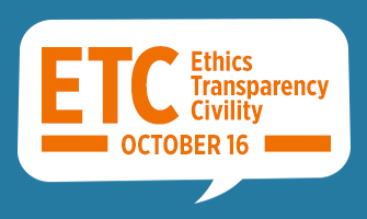 Conference on Ethics