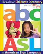 Children's Dictionary of American Sign Language