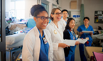 Nation's Top Residency Programs