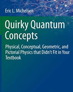 Quirky Quantum Concepts