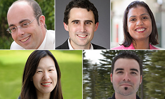 2015 Sloan Research Fellowships