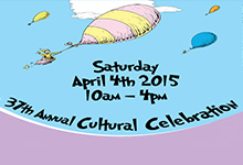 37th Annual Cultural Celebration