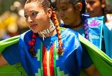 5th Annual UC San Diego Powwow