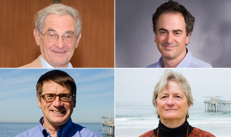 UC San Diego Professors Elected to National Academy of Sciences