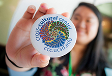 Cross Cultural Center's 20th Anniversary