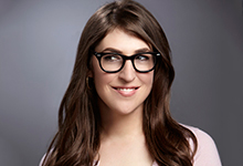 An Evening with Mayim Bialik