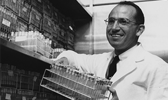 The Legacy of Jonas Salk