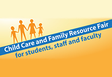 Child Care and Family Resource Fair