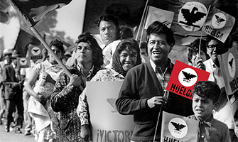 César E. Chávez Events at UC San Diego Celebrate Activism and Social Justice