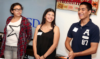 Growing the Next Generation of Imperial Valley Scholars