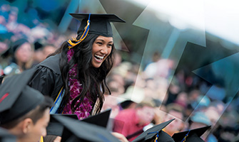All Campus Commencement Celebration 2016