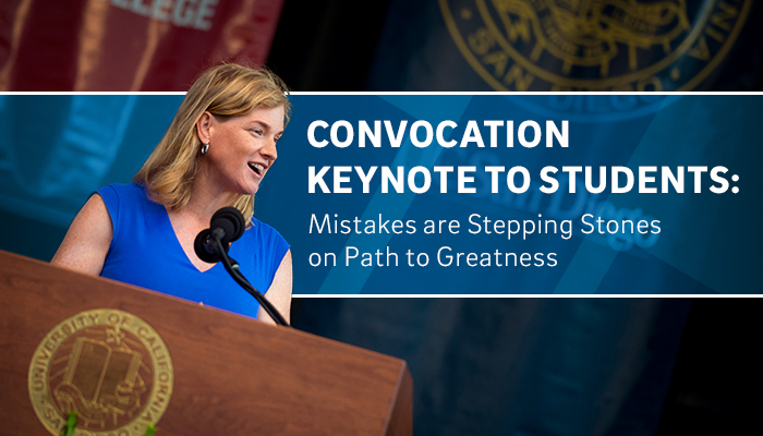 Convocation Keynote