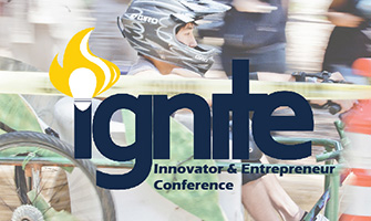 IGNITE image and logo