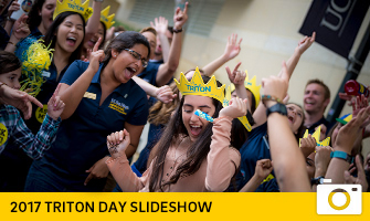 2017 Triton Day Slideshow