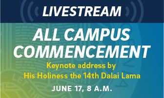 All Campus Commencement Livestream