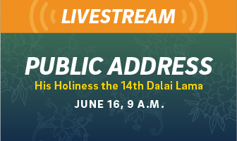 Public Address Livestream
