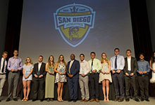 Athletics Recognition Banquet