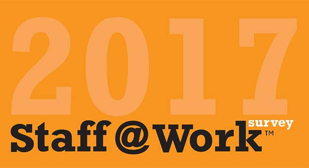 Staff@Work logo
