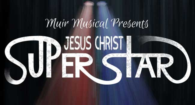 Jesus Christ Superstar poster image
