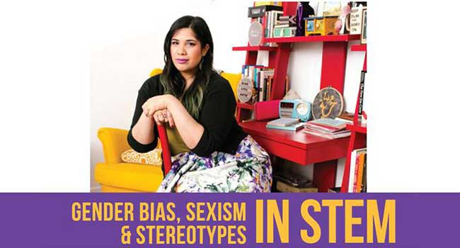 Gender Bias, Sexism, and Stereotypes in STEM