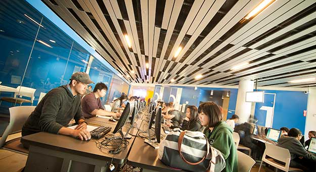 Coursera Offers Free Certificate Courses for Faculty, Staff and Students