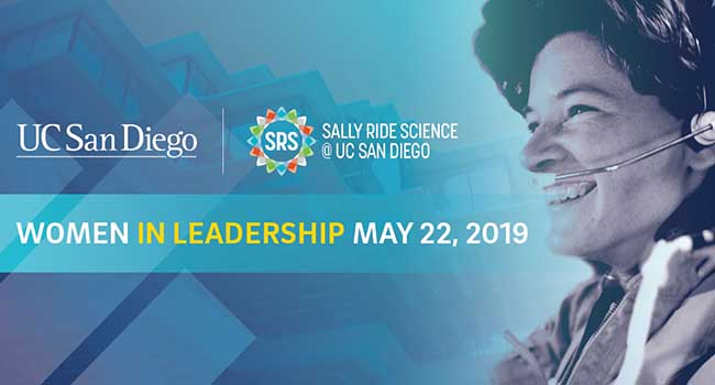 WOMEN IN LEADERSHIP MAY 22, 2019
