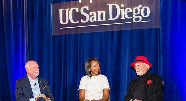 The Future of Public Health at UC San Diego symposium