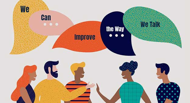 We Can Improve the Way We Talk