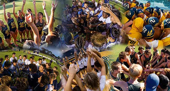 UC San Diego Athletics Thrives in Fall Season as DII Era Comes to a Close