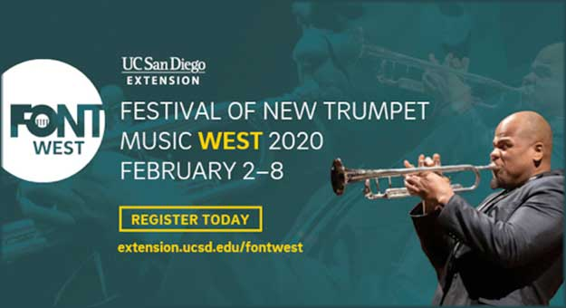 Festival of New Trumpet