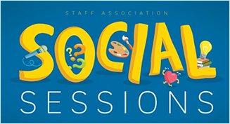 social sessions illustration