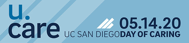 ucare uc san diego day of caring may 14, 2020