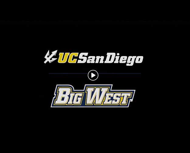 UCSD Moves to Big West